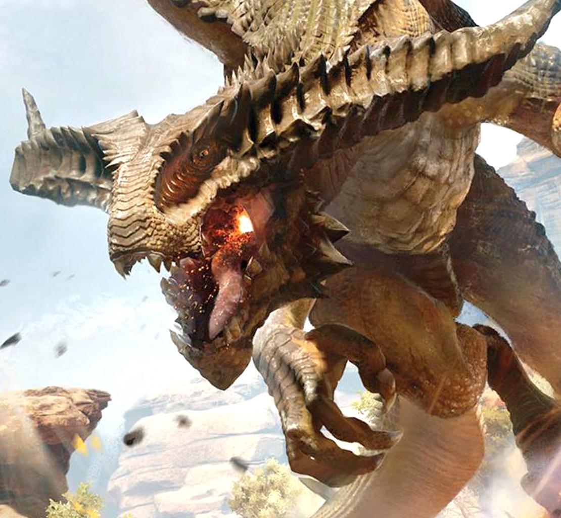 Создатели Dragon Age выпустили видео своего неанонсированного проекта