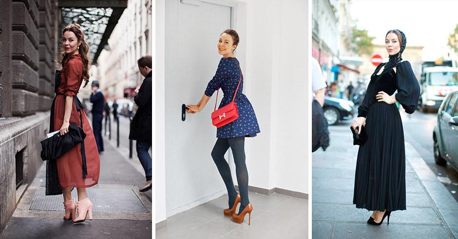 Когда эта «русская барыня» приехала в Париж, мир моды сошёл с ума!