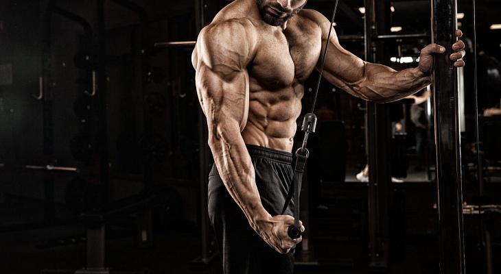 Как сжечь жир, а не мышцы: 6 способов