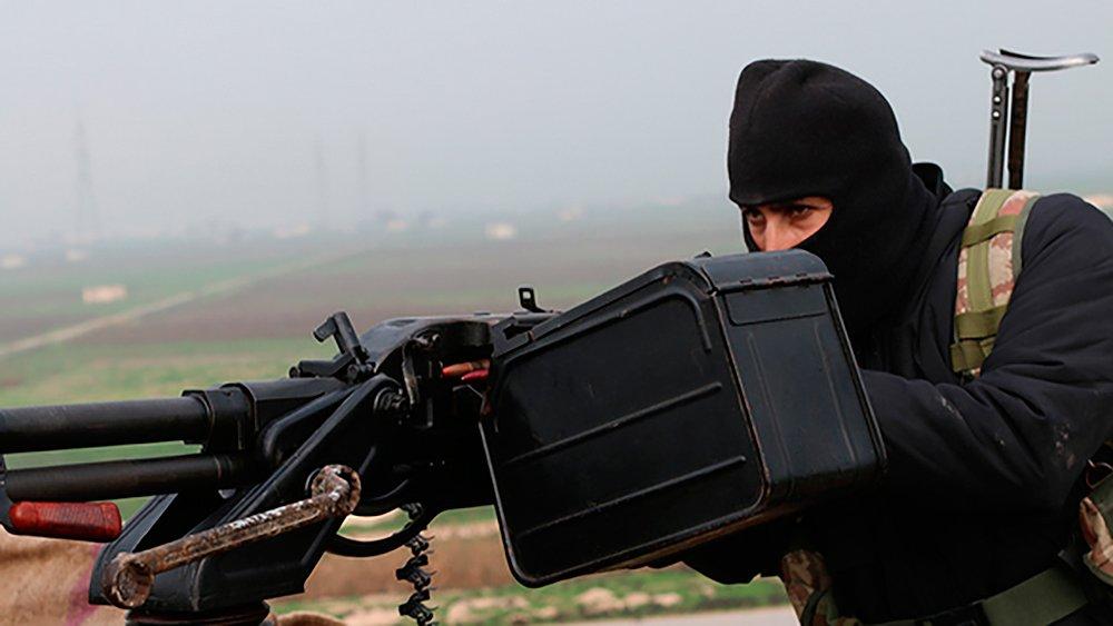 Возвращение ИГИЛ: террористы готовы возобновить действия в Сирии