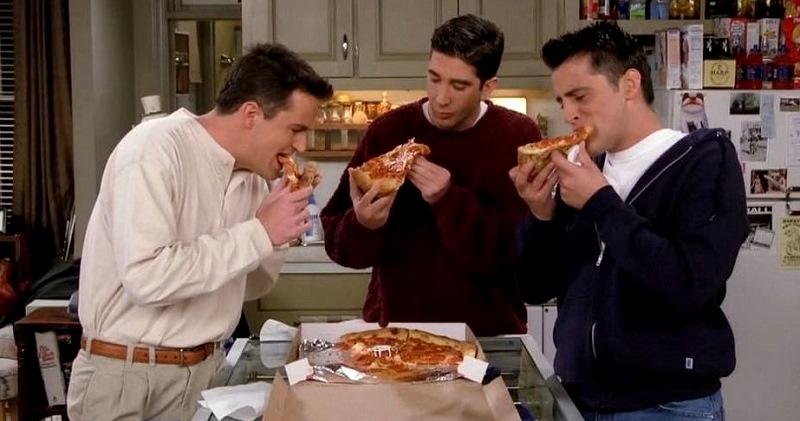 Известный американский диетолог признала пиццу самым полезным завтраком