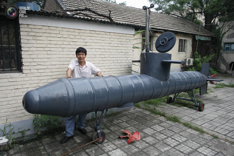 inventions 015 Странные китайские изобретения