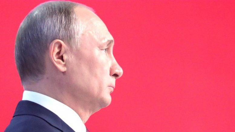 Конец эпохи Путина: как это будет