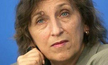 Последняя надежда: украинизировать Незалежную поможет Дарья Донцова