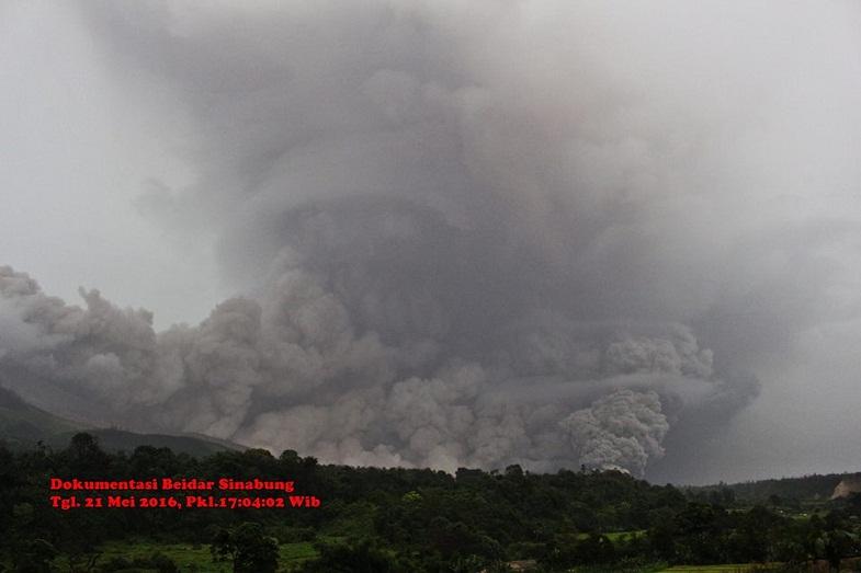 Землетрясение возле вулкана Йеллоустоун составило больше пяти баллов