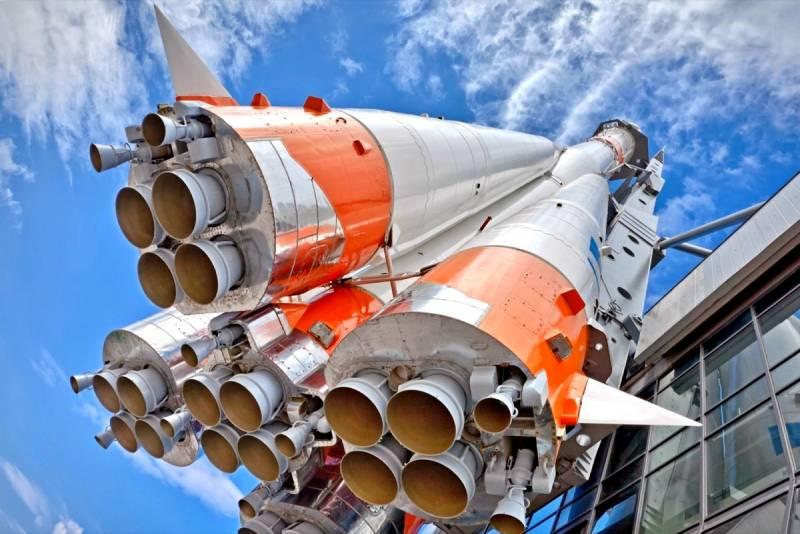 Российский «Союз-5» адаптиру…