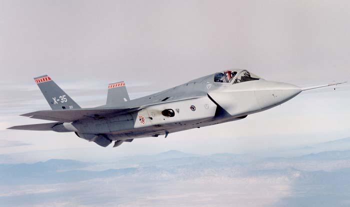 При встрече с С-400 пилота F-35 спасет только катапульта