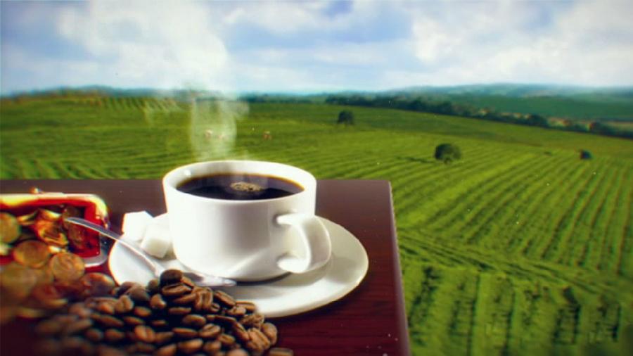 """Что """"бодрит"""" цены на кофе? Почему стоит отдыхать на Курилах? И для кого вырастет транспортный налог?"""
