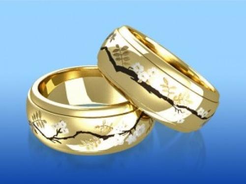 Почему нельзя снимать обручальное кольцо: приметы