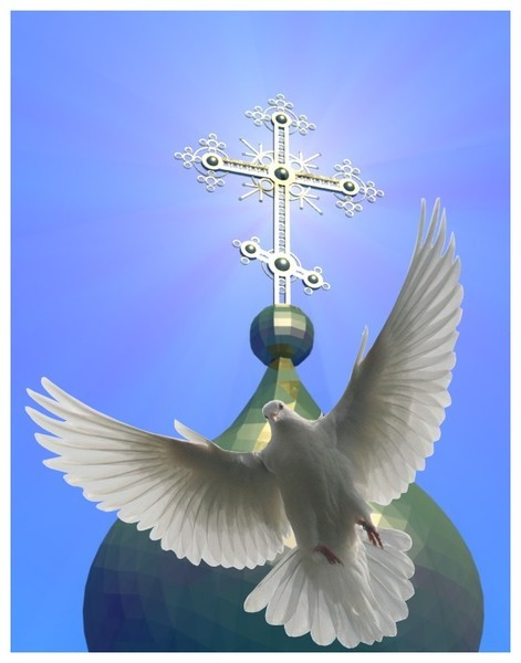 Святые пророки о грядущем Царе-Победителе в России