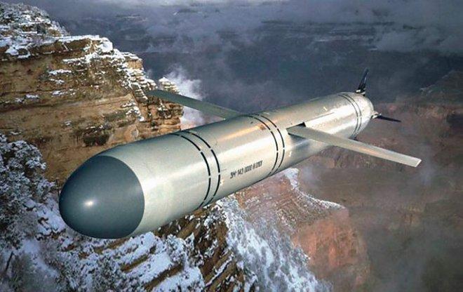 Российская ракета вызвала ужас у американского адмирала