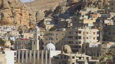 США, Франция и Великобритания призвали ООН начать воздушные поставки гумпомощи в Сирии