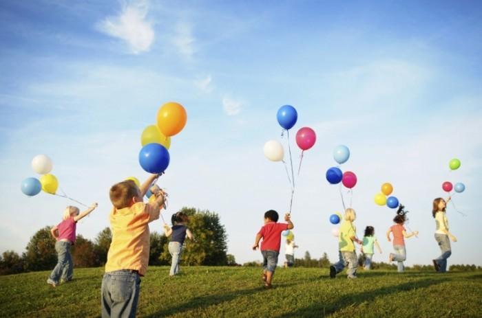 Есть идеи для детского праздника?