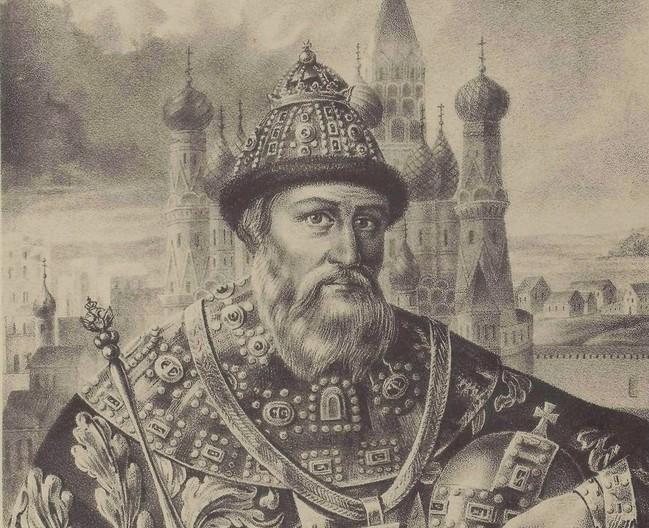Историки и цари