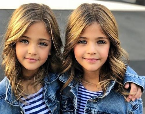 Мистические истории про близнецов