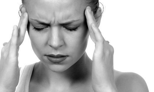 Что делать с головной болью?!