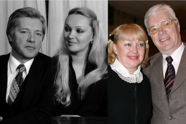 Две семьи, две любви. Паралл…