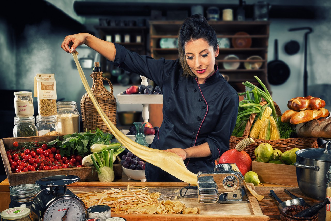 Международный день повара — 20 октября
