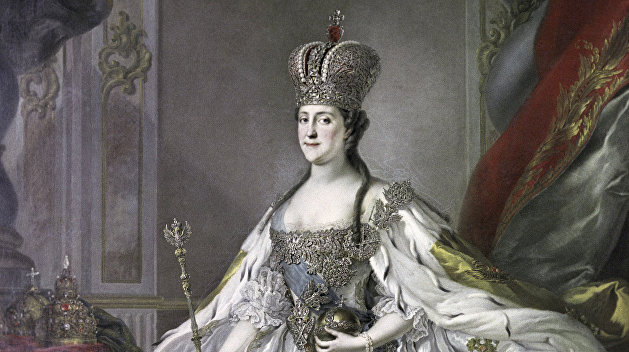 27 сентября. Екатерина II окончательно интегрирует Малороссию