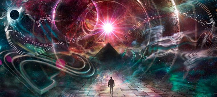 Контактёр с внеземной цивилизацией. Реальный опыт контакта с инопланетянами