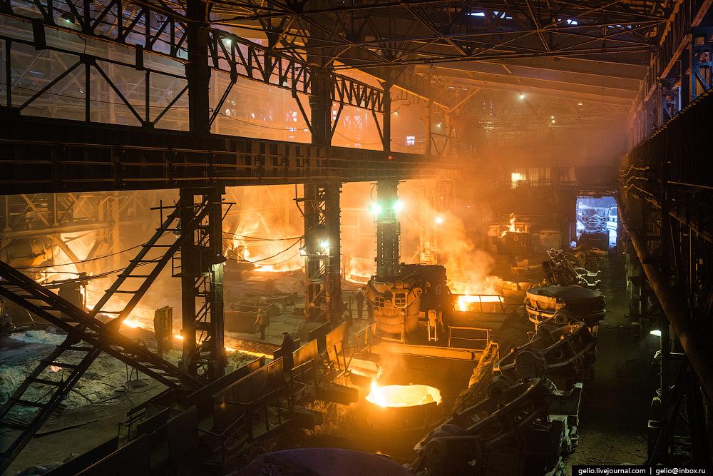 Металлургический завод возведут в Приморье. Но ждите экологических последствий