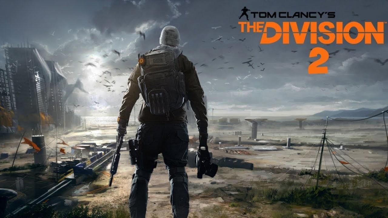 The Division 2 — первые подробности