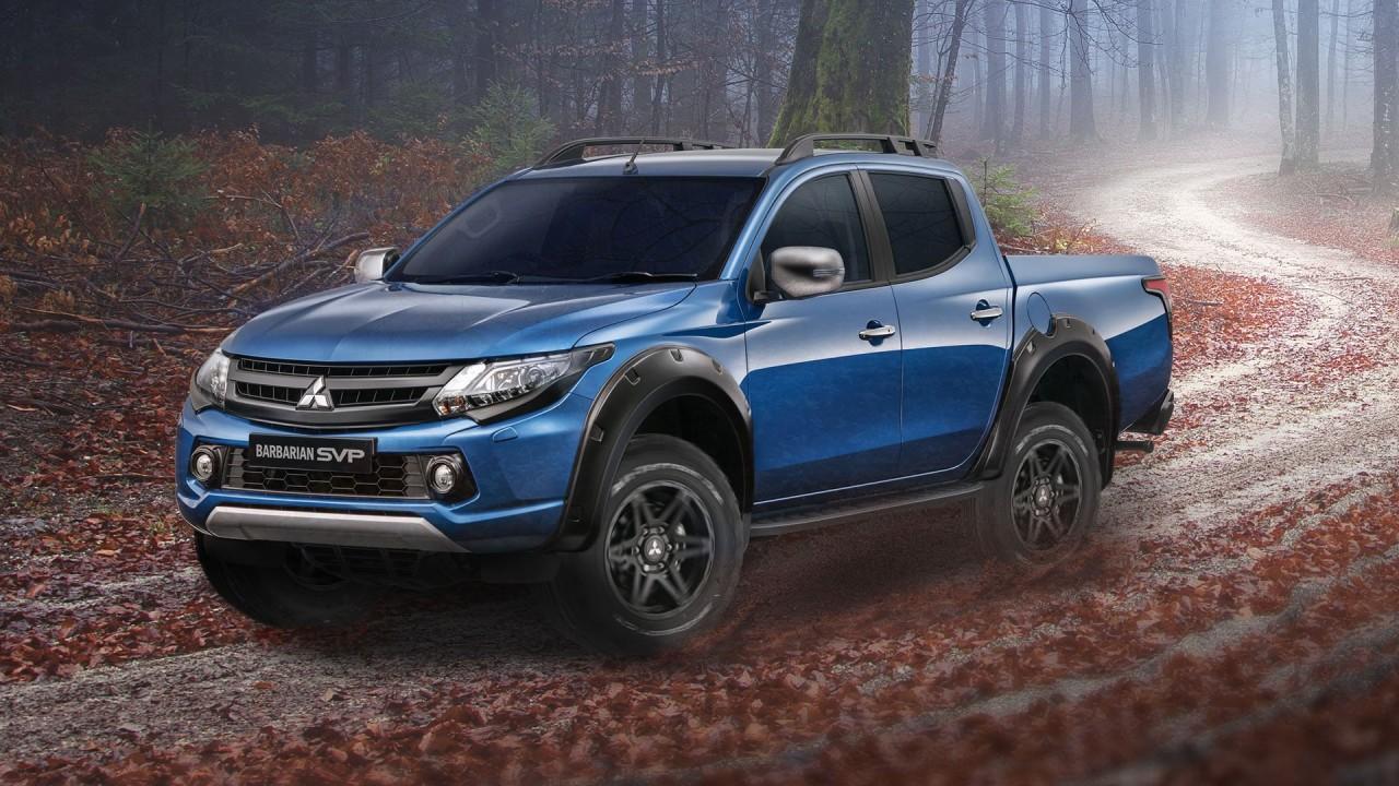 Планы фирмы Mitsubishi относительно работы в России