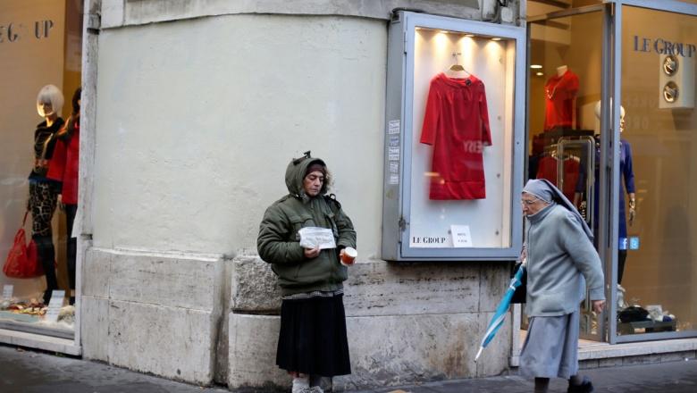 Высший Суд Италии разрешил красть еду