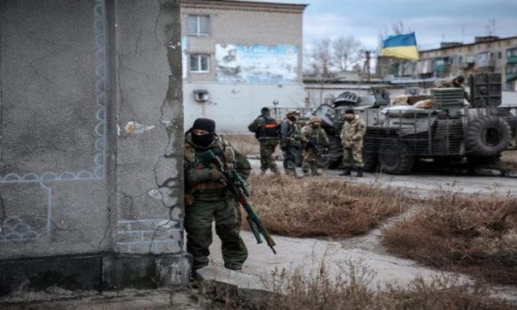 В ДНР узнали, какую «западню» украинские силовики готовят своим командирам в Артемовске