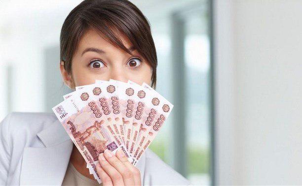 Как заработать на курсе валю…