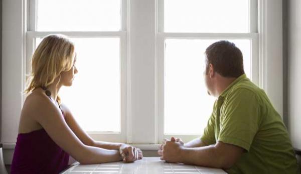 Развод. Стоит ли отчаиваться?