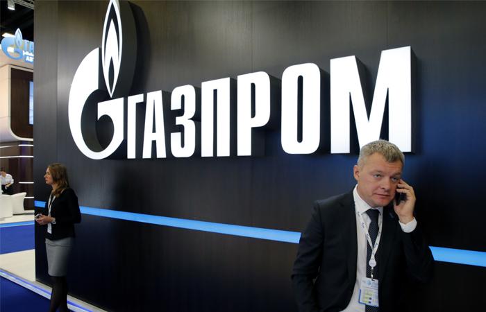 """""""Газпром"""" предложил разработ…"""