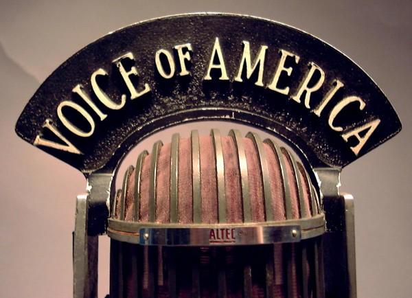 Тем временем в параллельной вселенной хронометров и сыра // Голос Америки