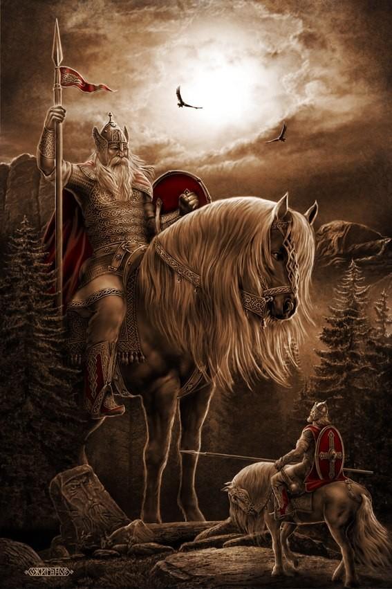 Современный художник Игорь Ожиганов