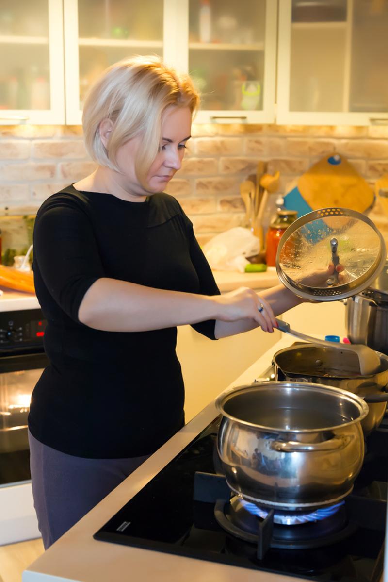 вкусный суп с фрикадельками