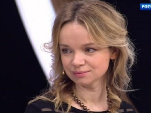 Цымбалюк-Романовская рассказала об интимных отношениях с Джигарханяном