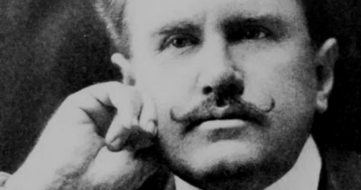 10 цитат из рассказов О. Генри