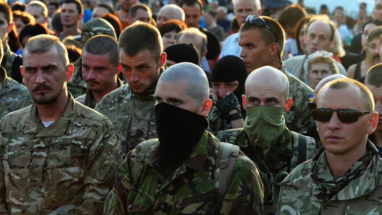 Немецкий депутат заявил о создании международного трибунала, чтобы судить украинских фашистов