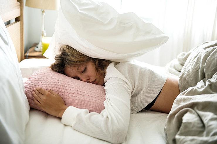 Причины усталости по утрам