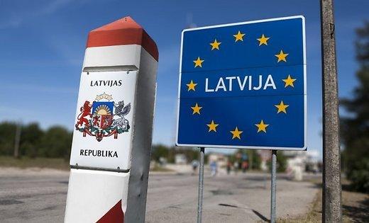 15000 евро и граница на замке: МВД Латвии выкупает землю, чтобы укрепить границу с Россией