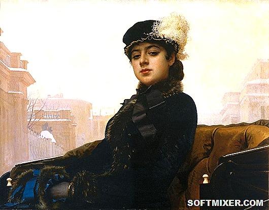 Самые таинственные картины русских художников