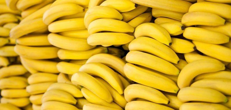 Бананы единственный фрукт, который не дает аллергической реакции ни у кого, даже у младенцев бесполезные, жизнь, интересно, прсото обо всем, факты
