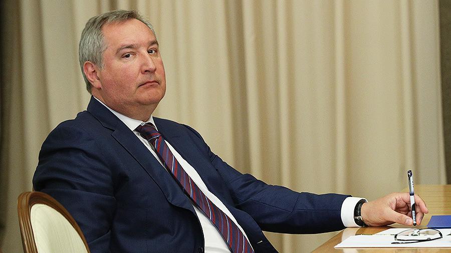 Рогозин рассказал о вреде санкций для российской микроэлектроники