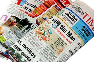Образ Евразийского экономического союза в западных СМИ