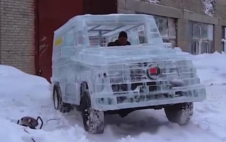 Инженер из Новосибирска расскажет о своих экспериментах