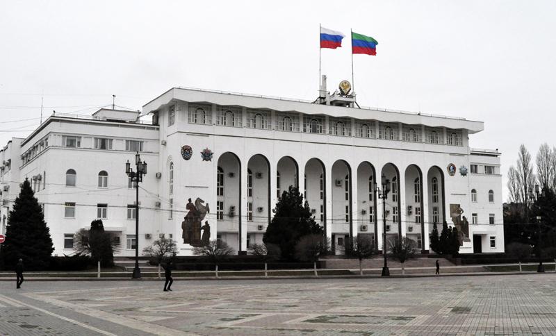 Кремлевские чистки в Дагестане: Зачем на Махачкалу бросили Казань