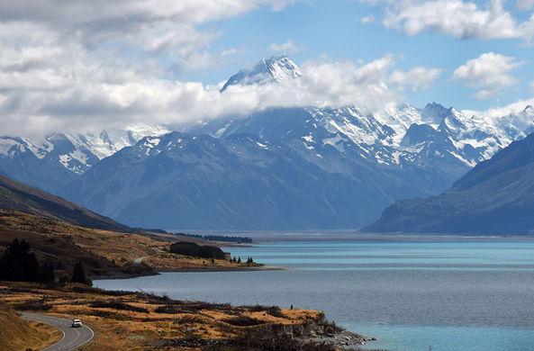 Посылка на «ферму на дороге напротив паба» нашла своего получателя в Новой Зеландии