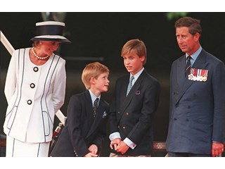 Принц Чарльз хотел разорвать…