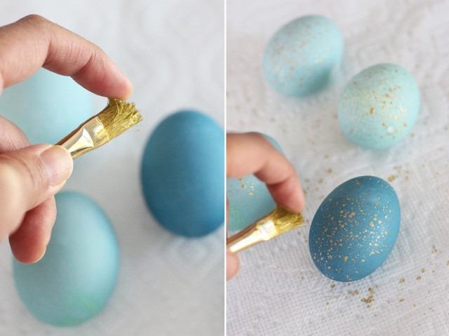пасхальное яйцо, яйца на пасху
