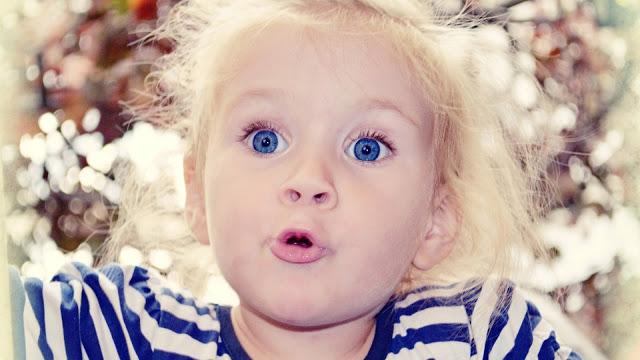 Улыбнитесь... Детские весёлы…
